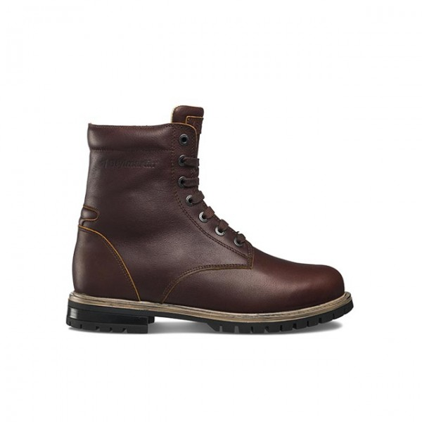 STYLMARTIN motorcycle boots Ace in brown
