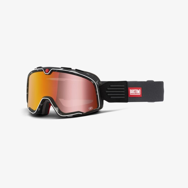 """100% BARSTOW Retro Cross Brille - """"Gasby"""""""