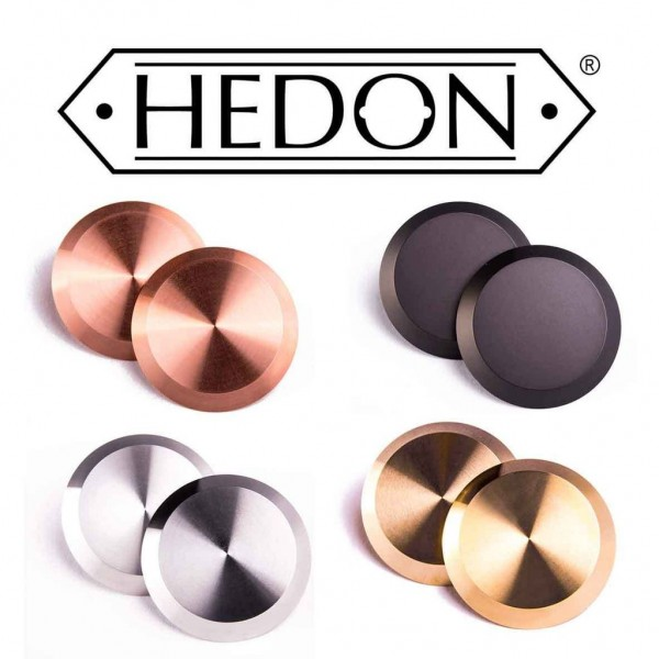 "HEDON Heroine Racer - ""Shield Pods"" - in 4 colours"