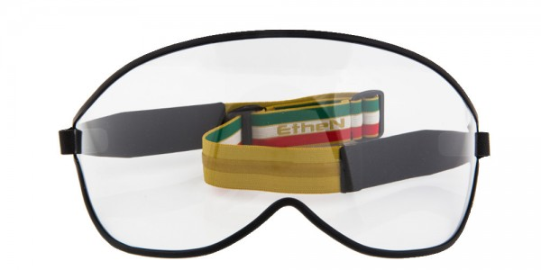 """ETHEN Visierbrille - """"Visor 01"""" - transparent"""