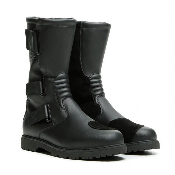 "DAINESE 72 Motorcycle Boots - ""Tamba"" - black"