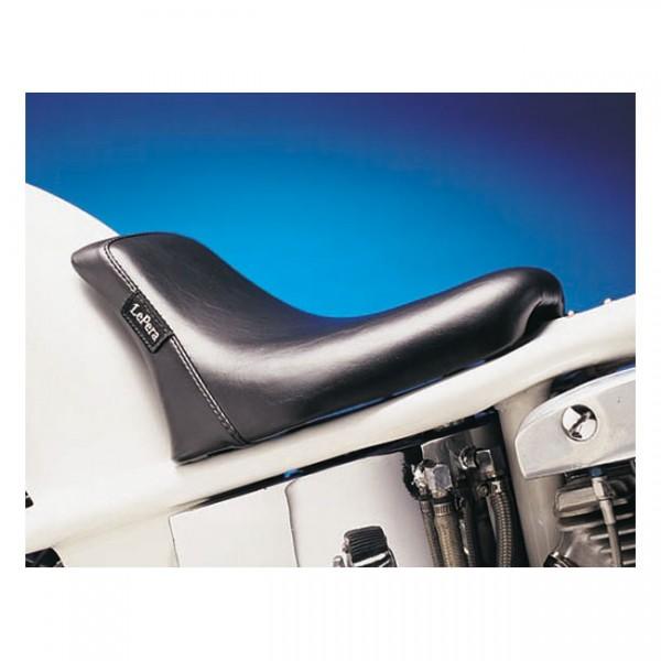 "LEPERA Seat - ""LePera, Bare Bones solo seat. Smooth"" - Rigid frames"