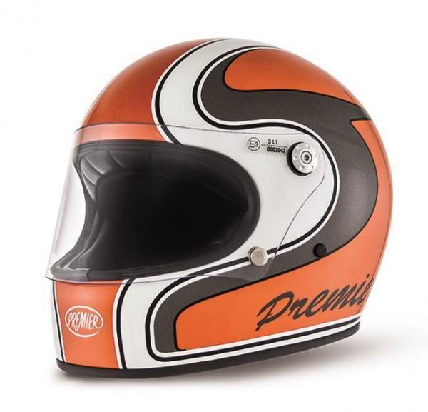 "PREMIER Trophy - ""M-Orange"" - ECE"