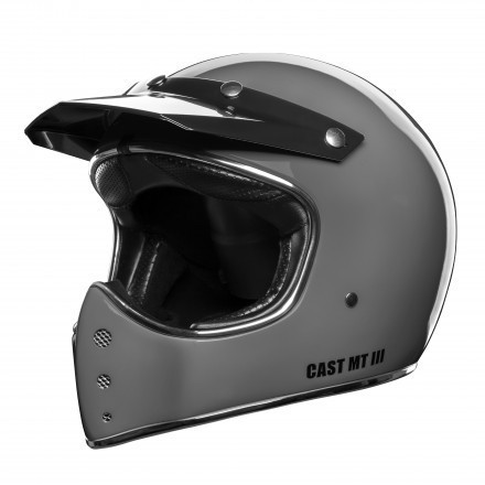 CAST MT III Grey