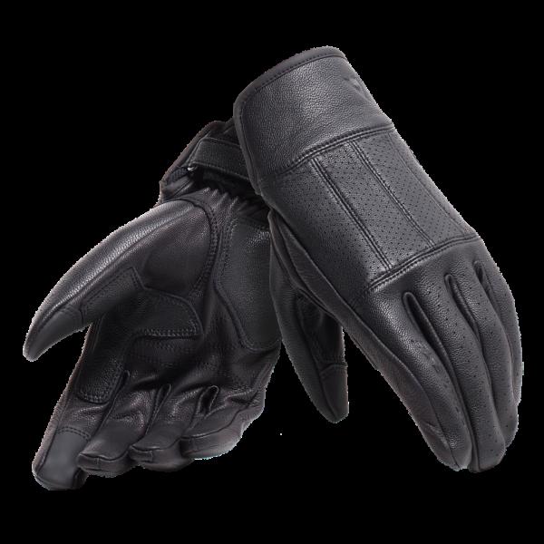 "DAINESE Gloves - ""Hi-Jack"" - black"