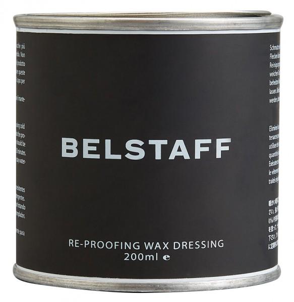 BELSTAFF Re-Proofing Wax Dressing Wachs zur Pflege Deiner Bekleidung