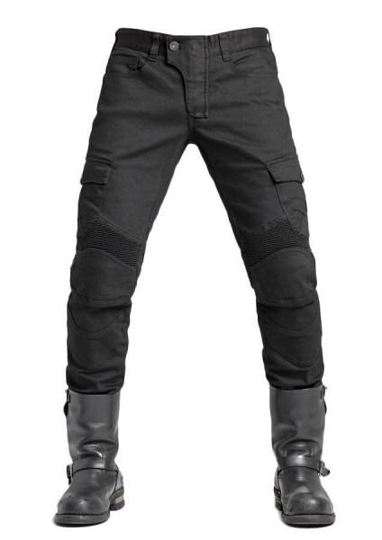 "uglyBROS Jeans - ""Motorpool"" - black"