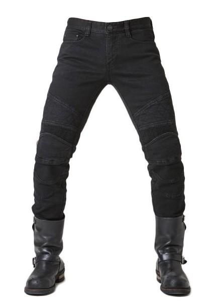 """uglyBROS Jeans - """"Ton Up"""" - schwarz"""