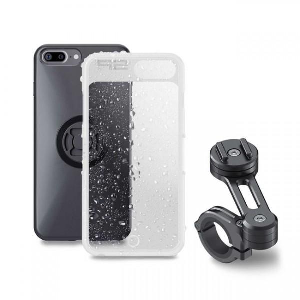 SP CONNECT Phone Holder Moto Bundle iPhone 8+/7+/6s+/6+