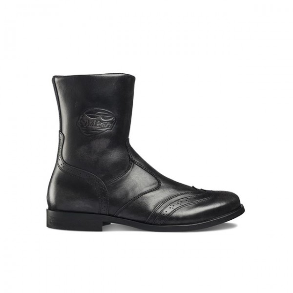 STYLMARTIN motorcycle boots Oxford in black
