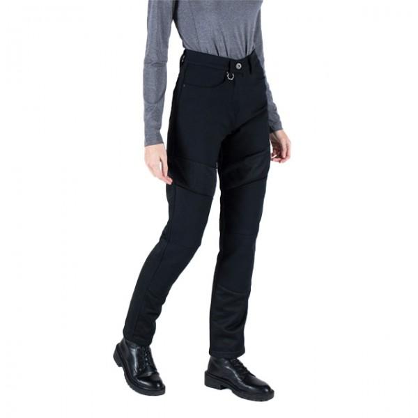 KNOX women trousers Urbane Pro black