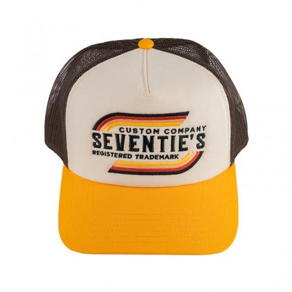 SEVENTIES Hat Trademark