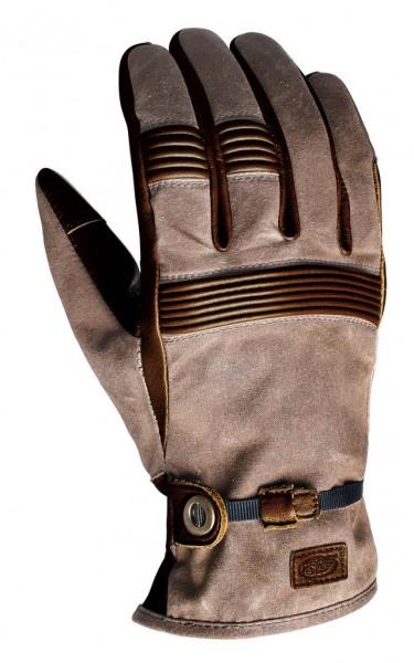 "ROLAND SANDS Handschuhe - ""Truman"" - oliv"