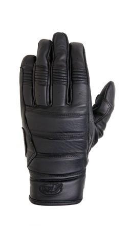 """ROLAND SANDS Gloves - """"Ronin"""" - black"""