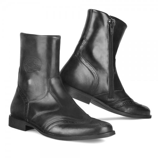 "STYLMARTIN Motorcycle Boots - ""Oxford"" - waterproof black"