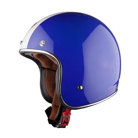 LS2 Bobber - Froggy - Helmet
