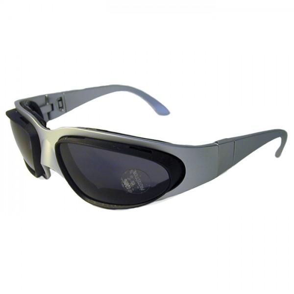 "BARUFFALDI - ""Wind Tini"" - Motorradbrille"