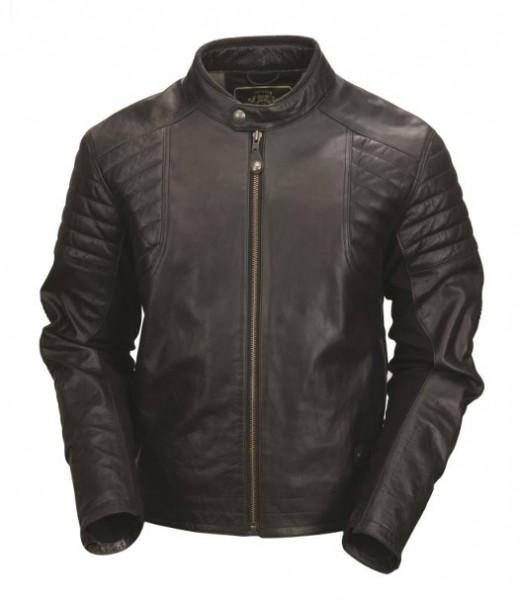 "ROLAND SANDS Jacket - ""Bristol"" - black"