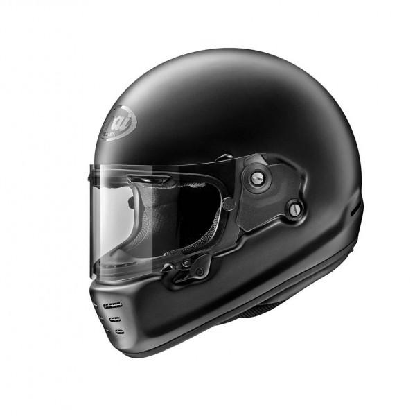 ARAI Helm Concept X Frost Black
