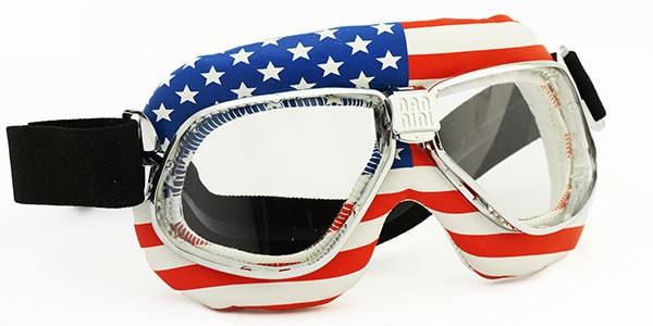 "NANNINI - ""Flag USA"" - transparent"