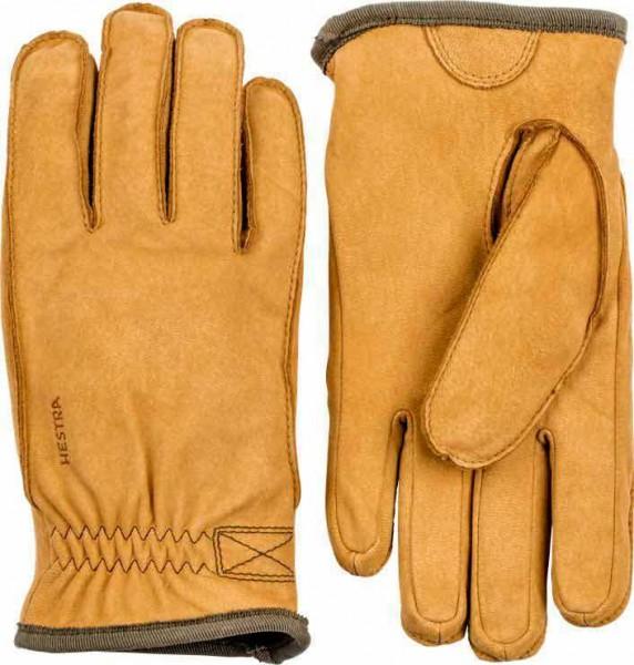 "HESTRA Gloves - ""Tived"" - tan"