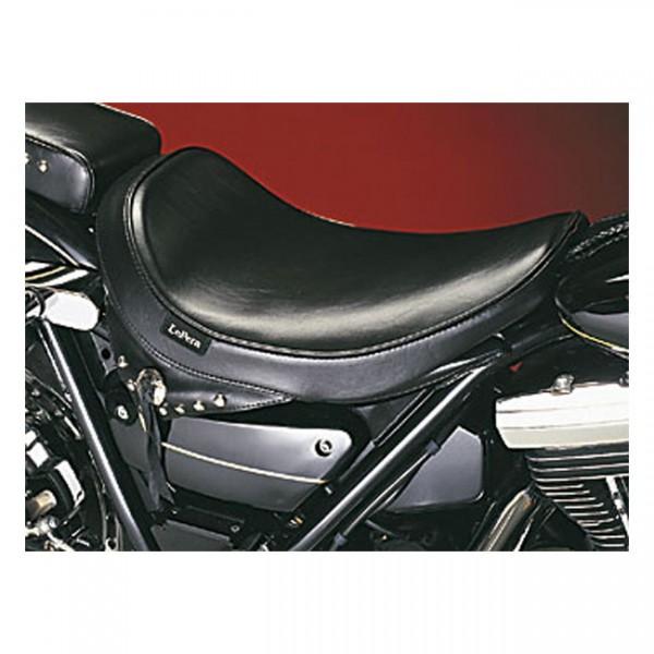"LEPERA Seat - ""LePera, Sanora solo seat. Smooth with skirt. Gel"" - 82-94(NU) FXR"