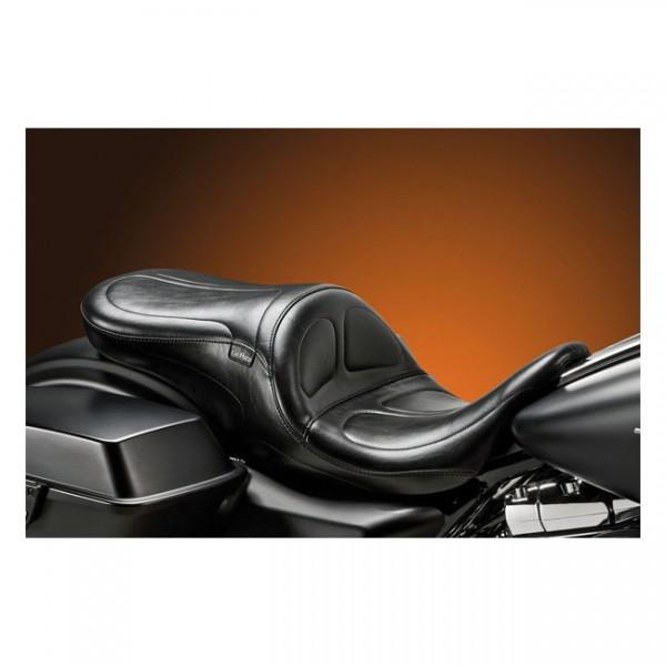 """LEPERA Sitz - """"Maverick 2-up seat. Up Front. Maverick stitch"""" - 08-20 Touring"""