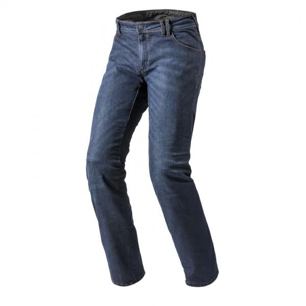 """REV'IT Jeans - """"Rockefeller"""" - blau"""