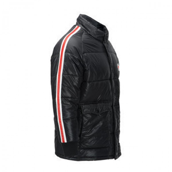 Bell Puffy Jacket with Classic Racing Look
