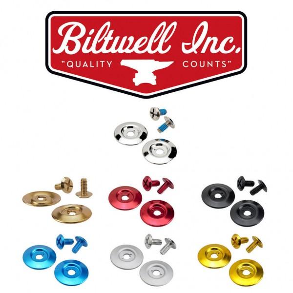 "BILTWELL Scharnierdeckel - ""Hardware Kit"""