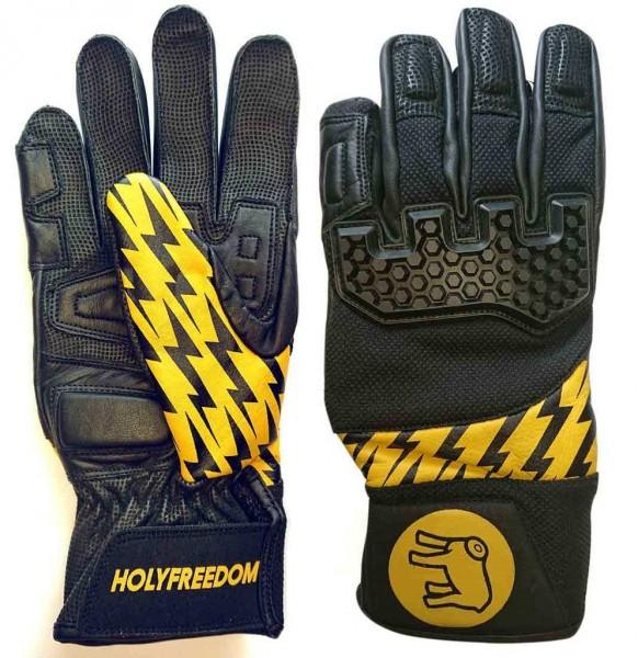 Holy Freedom Gloves Saetta