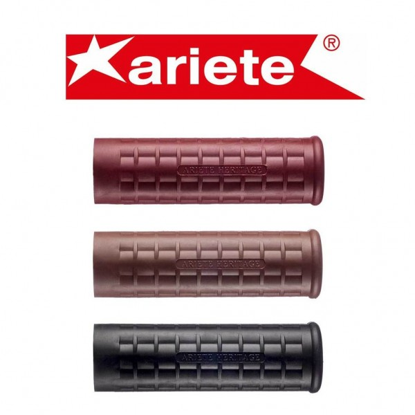 "ARIETE Grips - ""Heritage Road 00680"" - 1 inch"