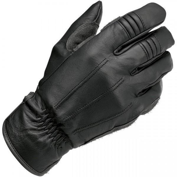 """BILTWELL Gloves - """"Work Gloves"""" - black"""