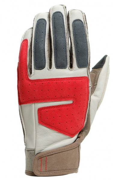 DAINESE 72 Handschuhe Arlit feather gray
