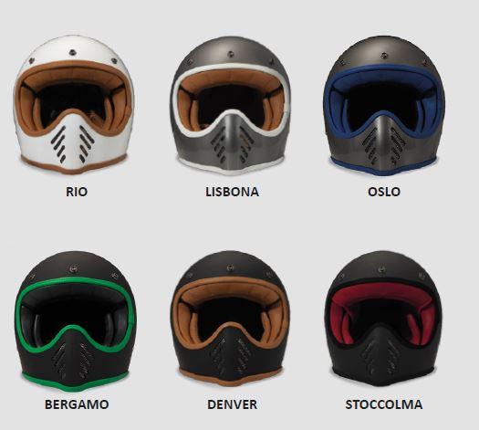 DMD Helm Oro SeventyFive
