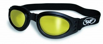 "GLOBAL VISION Brille - ""Adventure"" - Motorradbrille"