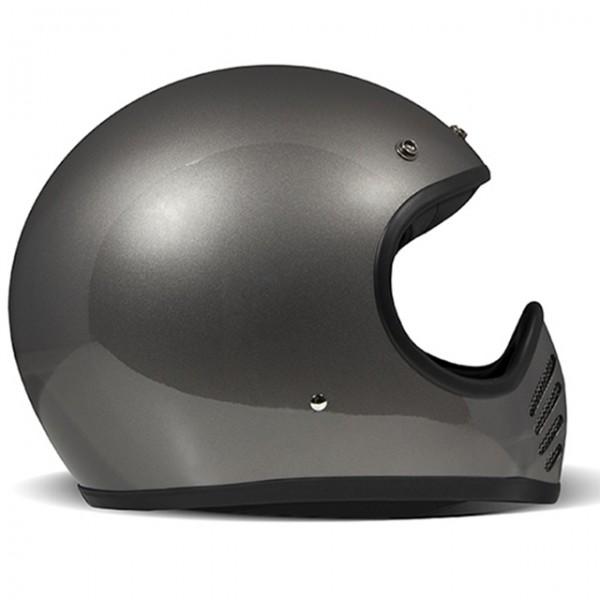 DMD 75 Helmet Carbon Metallic Grey