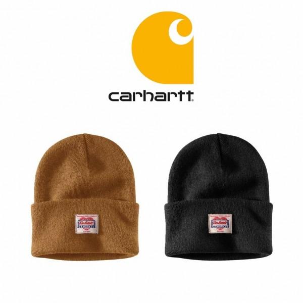"CARHARTT Mütze - ""Heritage Beanie"""