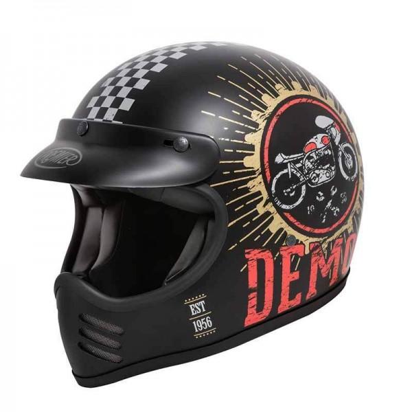 "PREMIER Trophy MX - ""Speed Demon 9 BM"" - ECE"