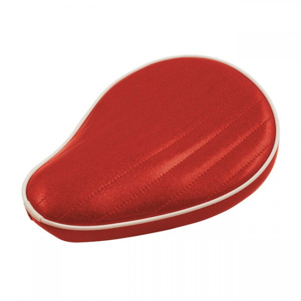 """LEPERA Sitz - """"Le Pera old school solo seat, candy red"""" -"""