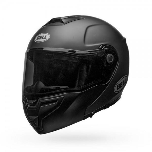 BELL Flip Up Helmet SRT Modular in matt black with ECE