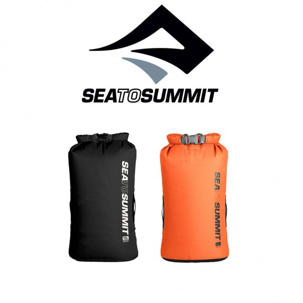 "SEA TO SUMMIT - ""Big River Dry Bag"" - 13L, wasserdicht"