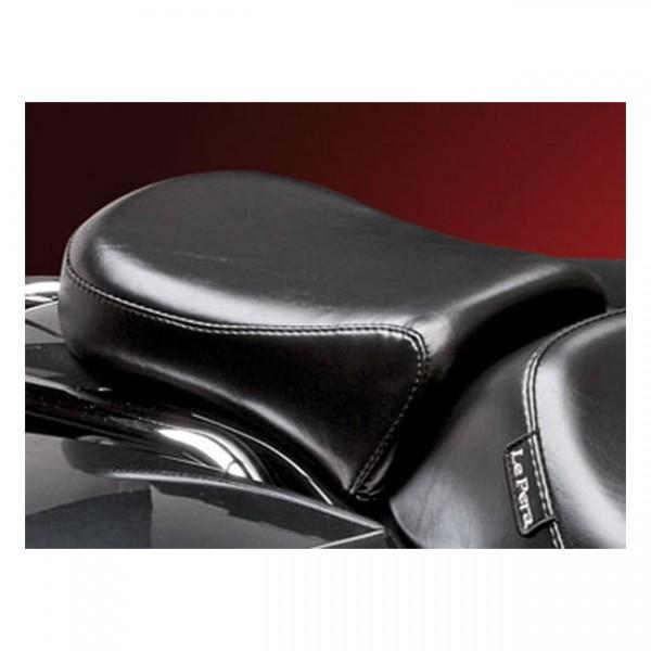"LEPERA Seat - ""LePera, Passenger seat for Silhouette solo. Gel"" - 02-07 FLT/Touring (NU)"