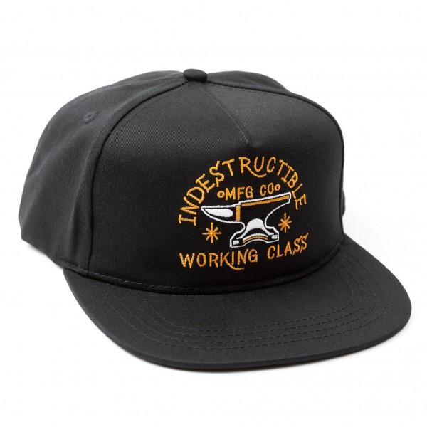 INDESTRUCTIBLE MFG Hat Working Class