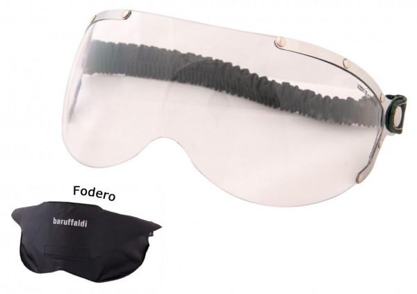 "BARUFFALDI Visierbrille - ""Universal Visier"" - transparent"