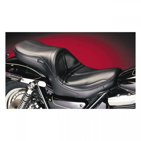 """LEPERA Seat - """"LePera, Maverick 2-up seat"""" - 82-94 FXR (NU)"""