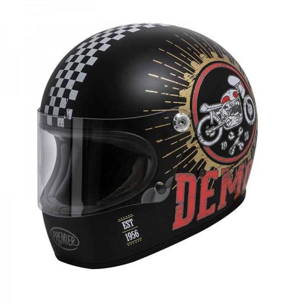 "PREMIER Trophy - ""Speed Demon 9 BM"" - ECE"