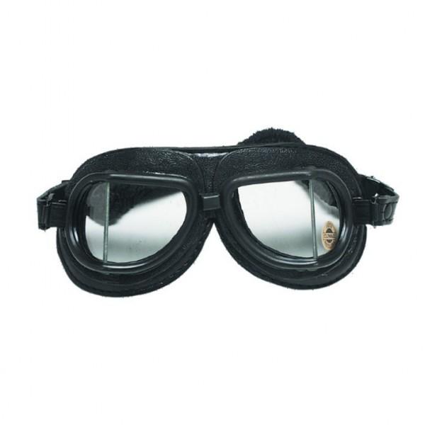 "CLIMAX Goggles - ""513-N"" - black & black"