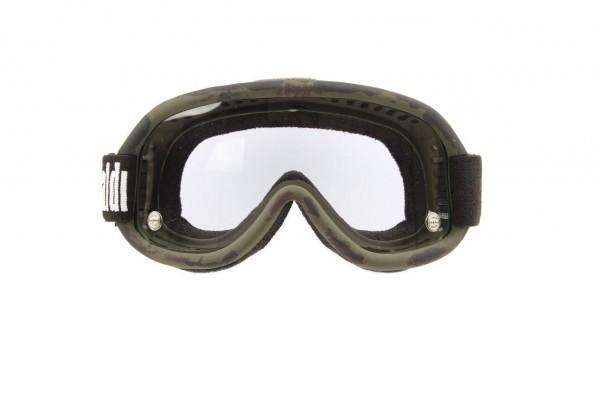 """BARUFFALDI - """"Speed 4 camouflage"""" - Schutzbrille Militär"""