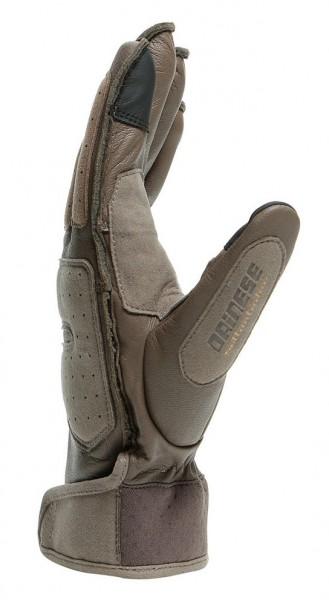 "DAINESE 72 Handschuhe - ""Arlit"" - bungee cord"